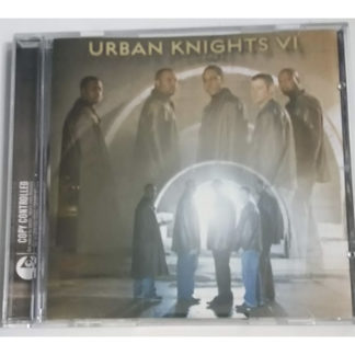 Urban Knights VI - Audio CD - 724386068927